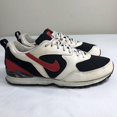 VTG 1995 Nike Pace Runner OG Running Shoes Trainer 90s Swoosh Athletic Men's 9.5