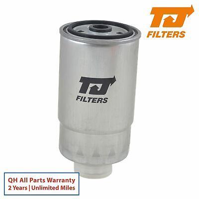 Genuine TJ Fuel Filter Fits Ldv MAXus 2.5 D 2005-10 2009-12