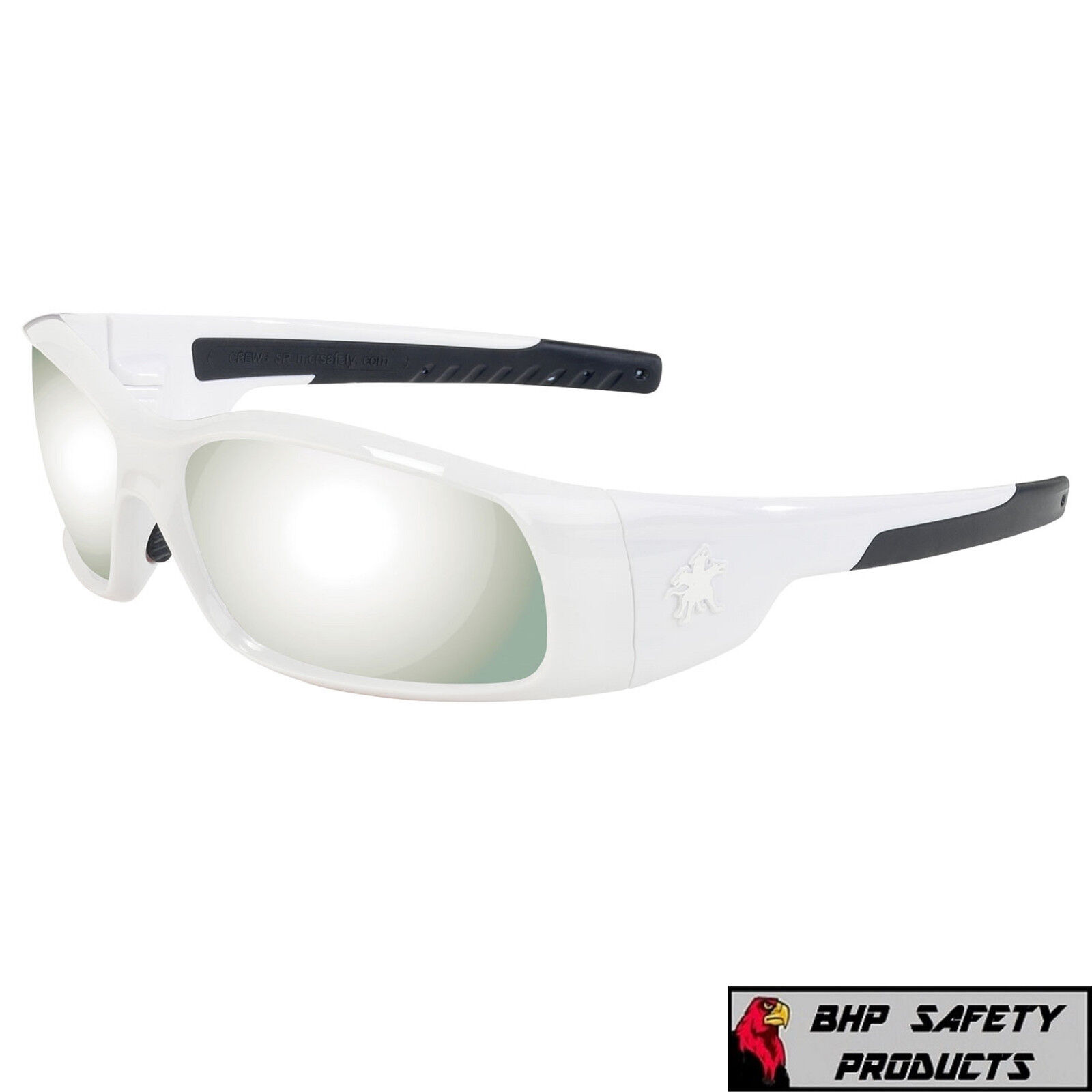 MCR CREWS SWAGGER SAFETY GLASSES SUNGLASSES WORK SPORT EYEWEAR CHOOSE YOUR COLOR