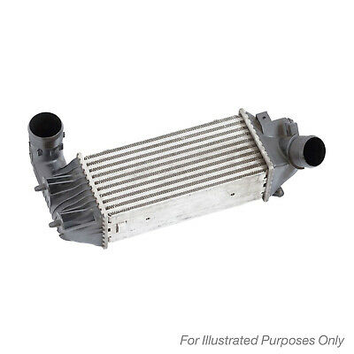 PEUGEOT EXPERT 222 2.0D Intercooler 00 to 06 Manual NRF 0384E7 E256073 Quality