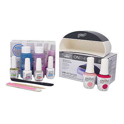 Gelish - Complete Starter Kit