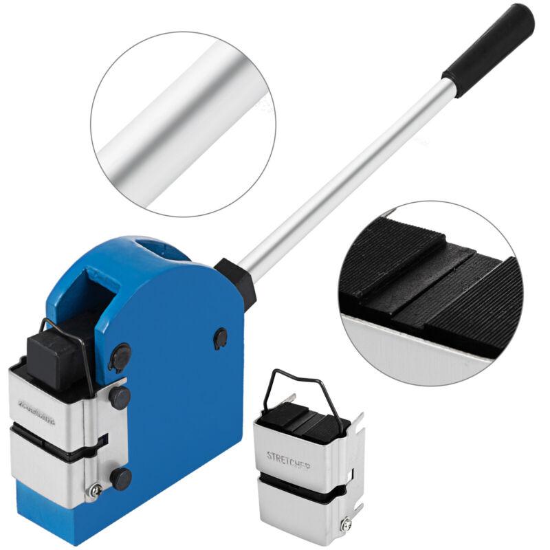VEVOR Metal Shrinker Stretcher 18-Ga Metal Fabrication Shrinker Stretcher Set