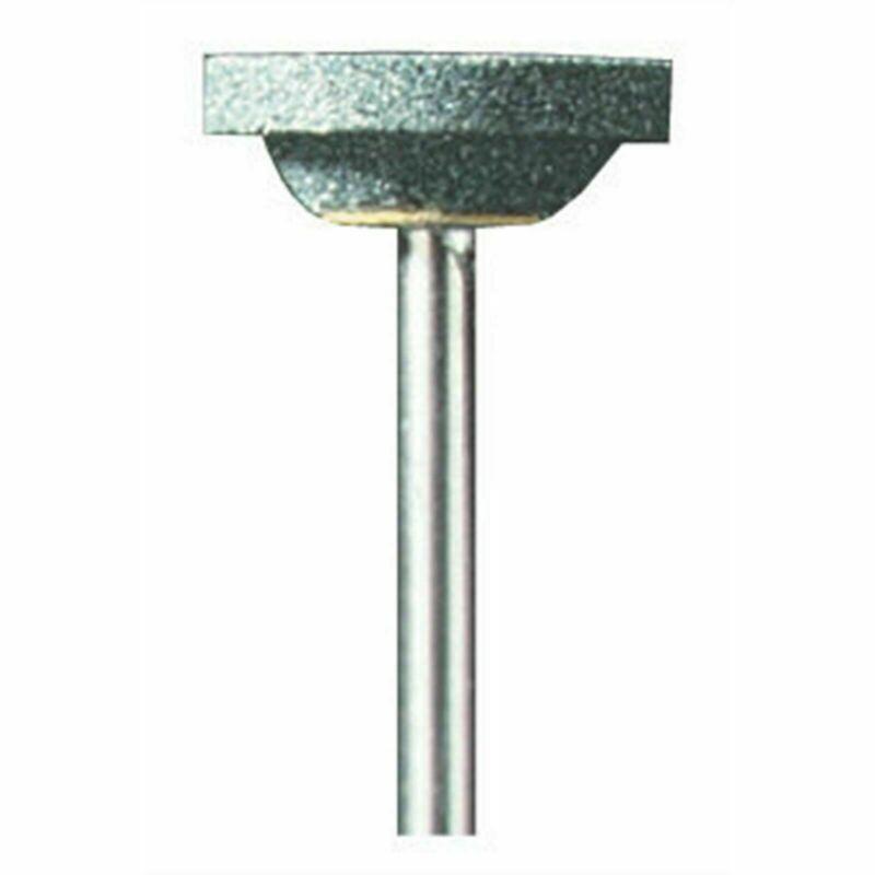 Dremel 85422 Silicon Carbide Grinding Stone - Wheel Tip - Usa Brand