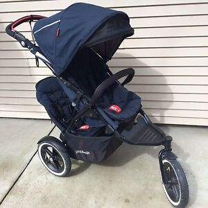 Double Stroller Buy Or Sell Baby Items In British