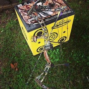 Elite Answer compound bow Stratford Kitchener Area image 1