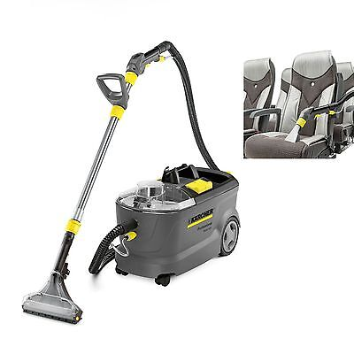 KARCHER PUZZI 10/1 CARPET CLEANER - REPLACEMENT OF PUZZI 100 - 11001320 NEW