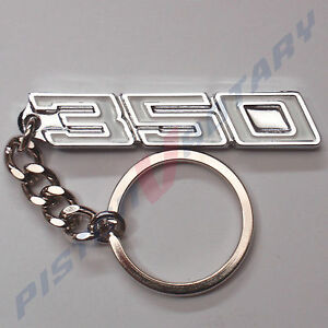 350-Keyring-New-for-GTS-Monaro-Camaro-Chevy-Holden-Chevrolet-Nova-GMH-key-chain