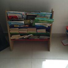Book shelf Carramar Fairfield Area Preview