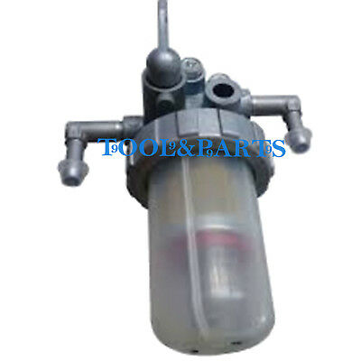 Water Seperator For Komatsu Pc30fr-2 Pc30fr-1 Pc28uu-2 Pc28ud-2 Pc28ug-2