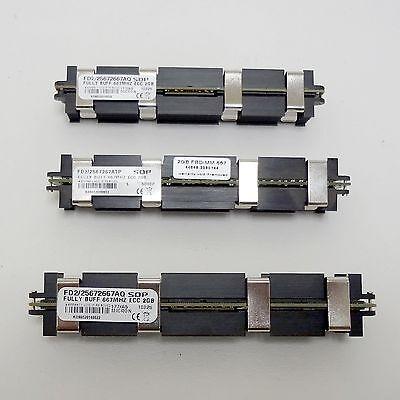 Оперативная память Micron 6GB (3x2GB) Ram