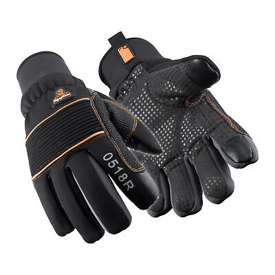 Refrigiwear 200g Thinsulate Insulated Lined Polarforce Gloves With Grip Assist