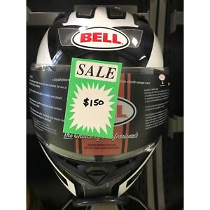 Bell Qualifier Motorcycle Helmet NEW Caboolture Caboolture Area Preview