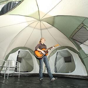 10 Man Tent Ebay