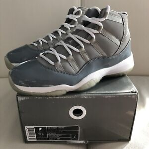 check out 87c39 61bce Air Jordan Retro 11 • Cool Grey • size 9.5