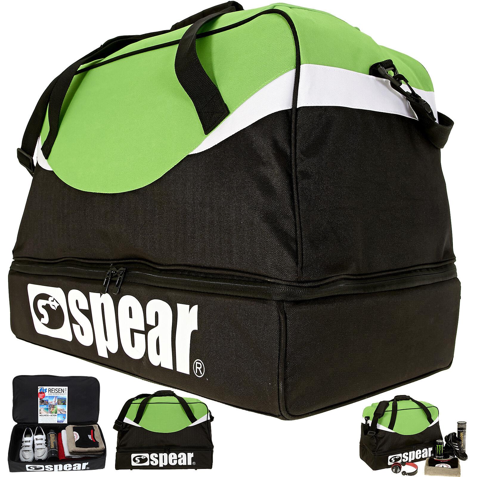 sporttasche spear big xxl 70 liter sport tasche reisetasche fu balltasche wahl chf. Black Bedroom Furniture Sets. Home Design Ideas