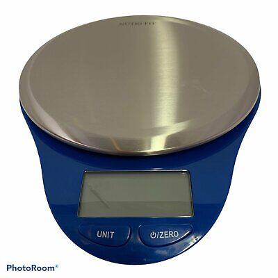 digital food scale 0 1 gram