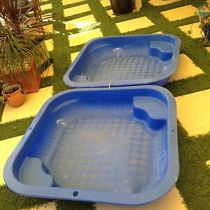 Toddler's Sand Pit/ Paddling Pool Yass Yass Valley Preview