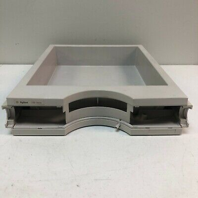 Hp Agilent 1100 Series Solvent Tray No Cover Nice