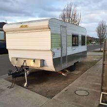 Caravan Hoppers Crossing Wyndham Area Preview