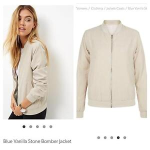 Bomber Jacket Bronte Eastern Suburbs Preview