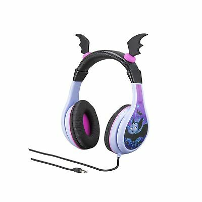 Vampirina Headphones for Kids with Built in Volume Limiting