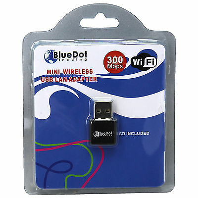 54Mbps Sabrent USBG802 Wireless 802.11g USB2.0 Network 10//100 WLAN adapter USB
