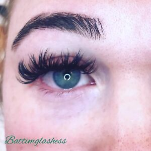 Eyelash Extensions $65 Lash Lift $55