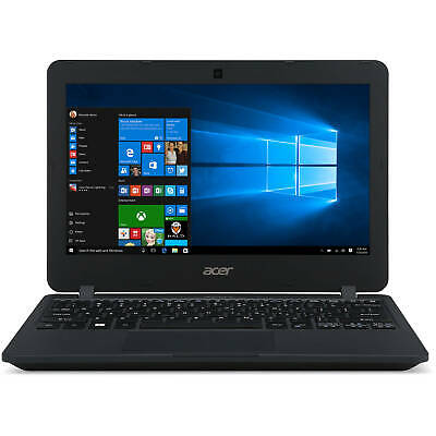 Acer TravelMate 11.6-Inch TouchScreen Laptop - 4GB RAM, 500GB HDD, Intel