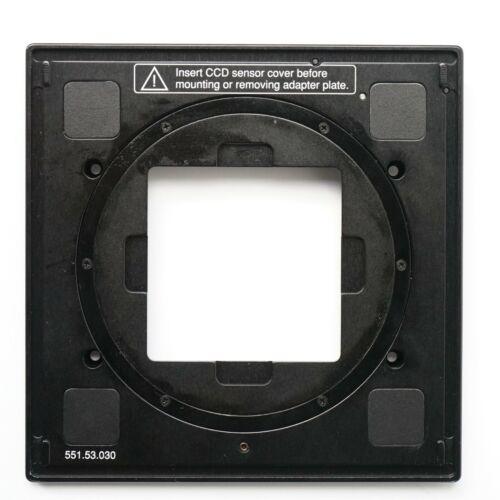 SINAR 551.53.030 P2 Rotating Adapter For Sinarback 23 digital camera backs