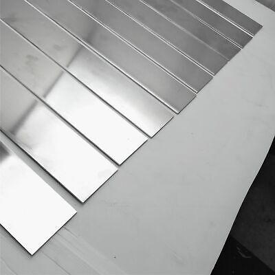 .25 Thick 14 Aluminum 6061 Plate 3.375 X 9.375 Long Qty 10 Sku 208452