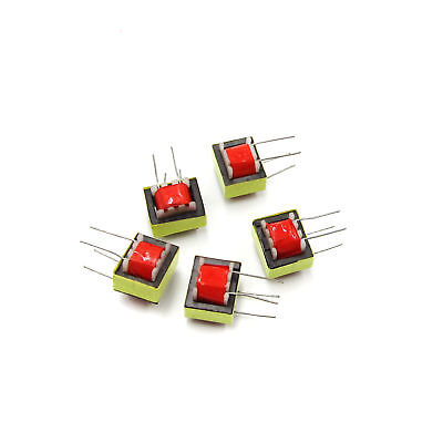 5PCS  EI14/EI-14 Audio Transformers 600:600 Ohm Europe 1:1 EI14 Transformer