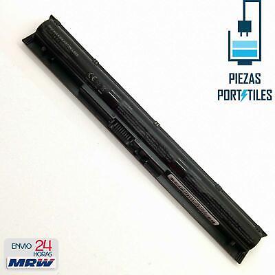 Bateria Nueva y Compatible para Portátiles HP 800049-001 Li-Ion 14,8v 2600mAh
