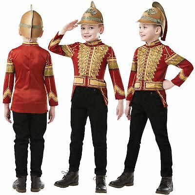Jungen Prinz Philip Kostüm Disney Nussknacker Kinder Welt Buch Tag (Buch Tag Kostüm Kinder)