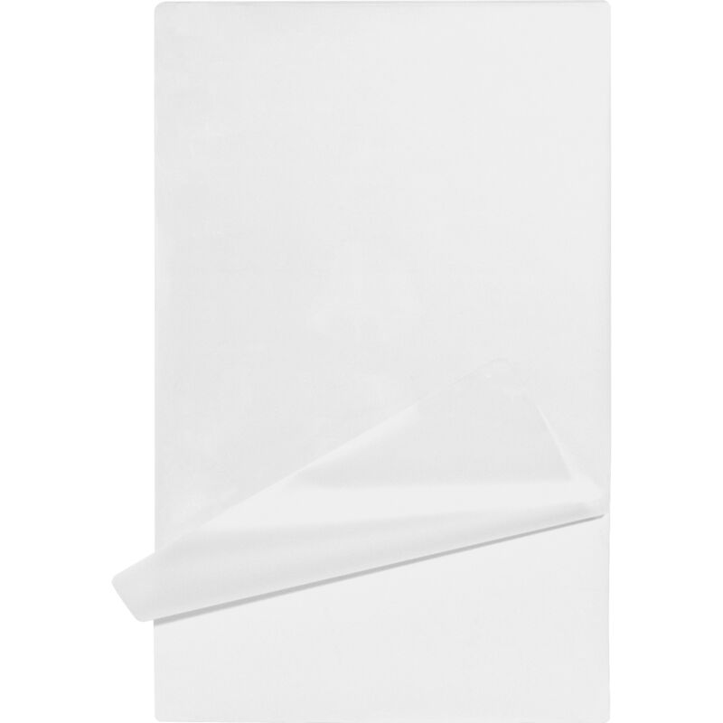"""Business Source Laminating Pouch Legal 3Mil 9""""x14-1/2"""" 100/BX Clear 20869"""