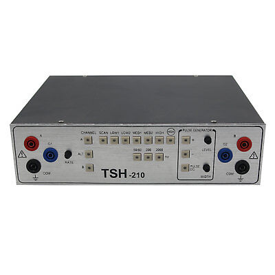 Pcb Board Onboard In-circuit Repair Vi Curve Tester Huntron200 Tektronix Tr210