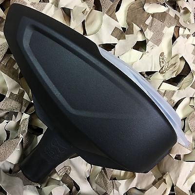 New Gog Multi Caliber   50    68  Gravity Paintball Hopper Loader   Black