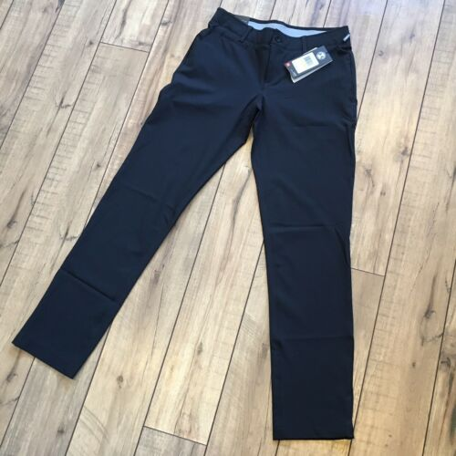 Under Armour Women's Size 2 4 6  Links Fitted Golf Pants 127