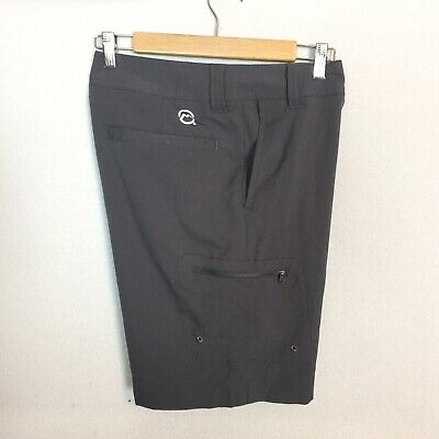 Kast Extreme Fishing Gear Revolver Guide Pants Slate Grey 2XL NWT