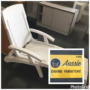 LOUNGE CHAIR/ BEACH CHAIR ! Osborne Park Stirling Area Preview