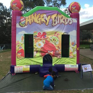 Jumping castle Westmead Parramatta Area Preview