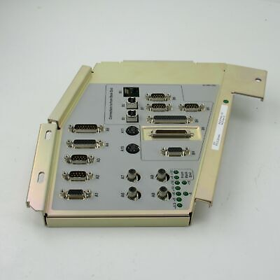 Ge Internal Io Board Assembly For Vivid 7 Ultrasound Machine - Fc200446