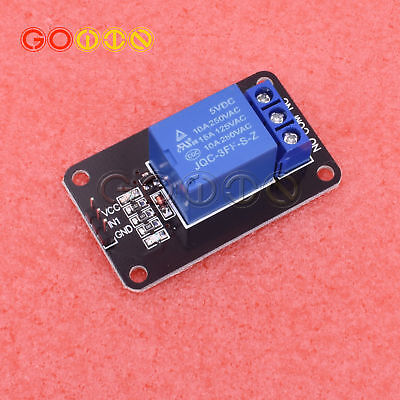 1pcs 1 Channel 5v Relay Module Without Optocoupler For Arduino Pic Arm Dsp Avr