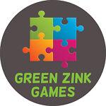 Green Zink Games
