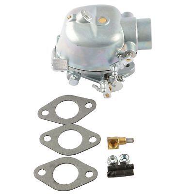 New Carburetor Fit Ford Tractors Naa Jubilee Gasket Eae9510c