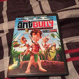 The ant bully, movie