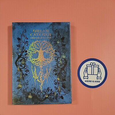 Dream Catcher Dystopia the tree of language album 1st album V version SEALED