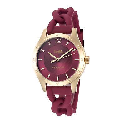 Coach Women's Quartz Watch 14502379