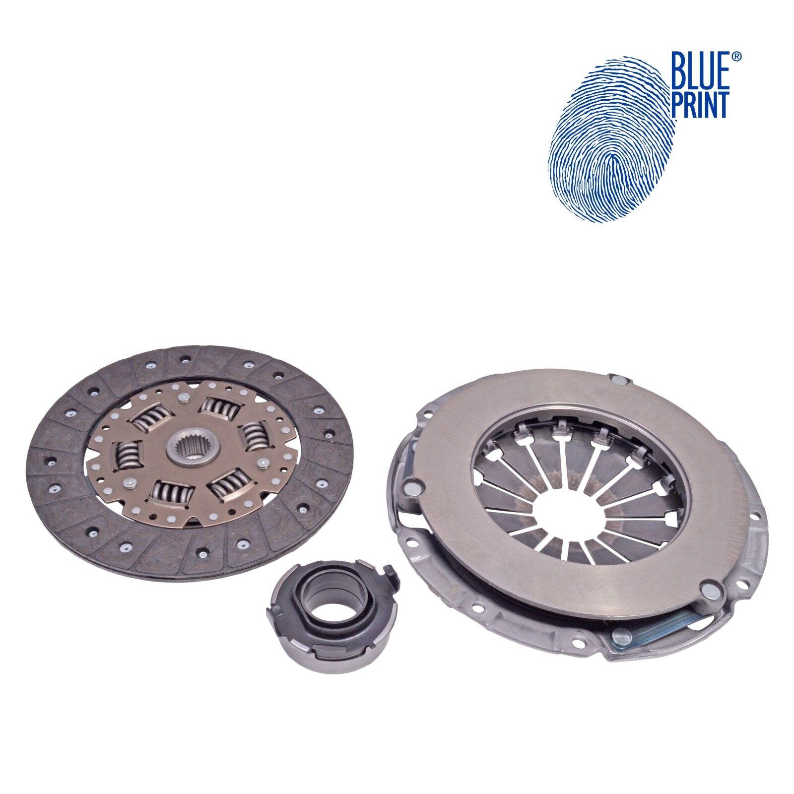 BLUE PRINT Kupplungssatz für Kupplung ADM53041