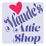 Maude's Attic Shop