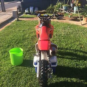 2012 crf150r Largs Bay Port Adelaide Area Preview
